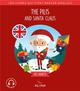 THE PILIS AND SANTA CLAUS - LES JOUETS